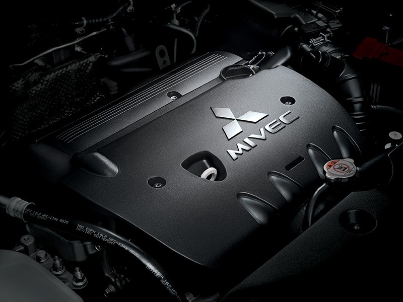 Performance Car - New Advance Performance - Outlander Sport - Mitsubishi Dealer Jakarta - Harga Dealer Resmi Mitsubishi
